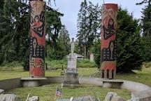 Suquamish Museum, Suquamish, United States