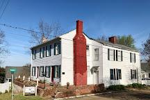 McNutt House Tour, Vicksburg, United States