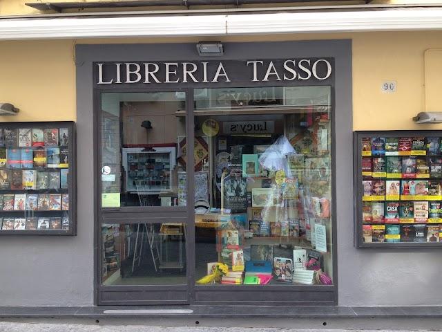 Libreria Tasso International