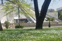 Tirana Free Walking Tour, Tirana, Albania