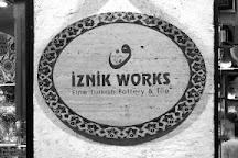 Iznik Works, Istanbul, Turkey