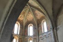 Valere Basilica, Sion, Switzerland