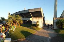 Estadio Atilio Paiva Olivera, Rivera, Uruguay