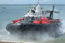 The Hovercraft Museum, Lee-on-the-Solent, United Kingdom