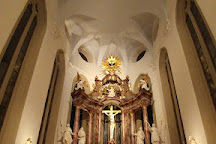 St. Peter, Wurzburg, Germany
