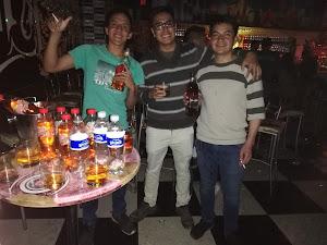 Discoteca Organik 7
