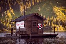 Explore Are, Are, Sweden