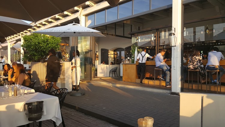 The Harbour Club Amsterdam Oost Amsterdam