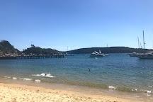 Quarantine Beach, Sydney, Australia
