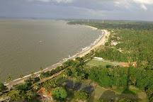 Marahu Beach, Mosqueiro, Brazil