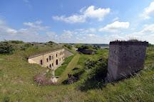 Fort des Dunes, Leffrinckoucke, France