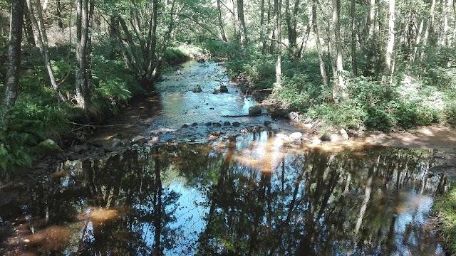 Cascade de la Pisserotte