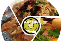 WsTF Da Lat Food Tour, Da Lat, Vietnam