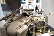 Imperial War Museums, London, United Kingdom