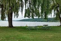 Cayuga Lake, Ithaca, United States