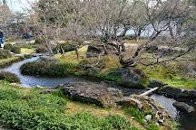 Harmony Land, Hiji-machi, Japan