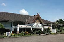 Museum Sri Baduga, Bandung, Indonesia
