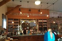 Cooperstown Distillery, Cooperstown, United States