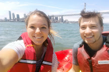 City Kayak, San Francisco, United States