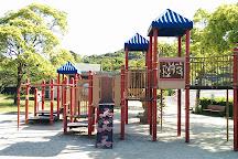 Inasayama Park, Nagasaki, Japan