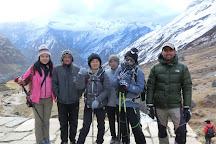 Mission Himalaya Treks - Private Day Tour, Kathmandu, Nepal