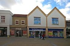 Bury Street Shopping Centre oxford