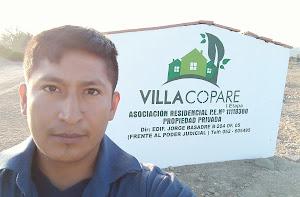 Villa Copare 3