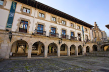 Museo de la Paz de Guernica, Gernika-Lumo, Spain