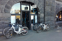 Rentabike @ Federation Square & Real Melbourne Bike Tours, Melbourne, Australia