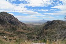 Montezuma's Pass, Hereford, United States