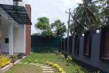 Pio Ayurveda Center, Waikkal, Sri Lanka