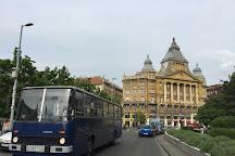Budapest Guide - Tours, Budapest, Hungary