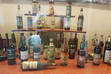 Samos Wine Museum, Samos Town, Greece