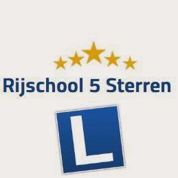 Autorijschool 5 Sterren Amsterdam