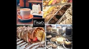 Figaro Dessert Cafe