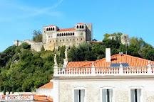 Castelo de Leiria, Leiria, Portugal