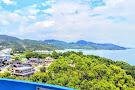 Hinase Islands