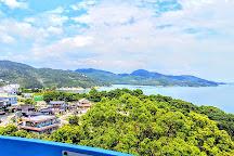 Hinase Islands, Bizen, Japan