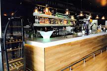 Cavanna Tapas Lounge Bar, Madrid, Spain