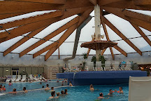 Weser-Therme, Bad Karlshafen, Germany