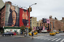 SoHo, New York City, United States