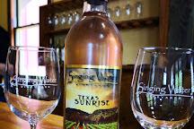 Singing Water Vineyards, Comfort, United States