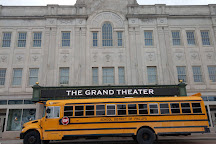 The Grand Theater, Wausau, United States