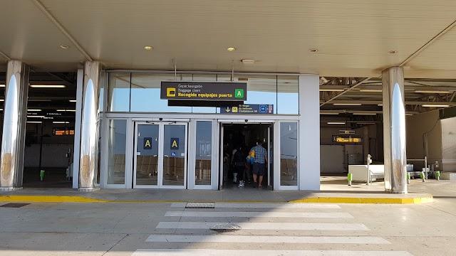 Almería Airport