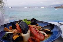 Le Ondine Beach Club, Capri, Italy