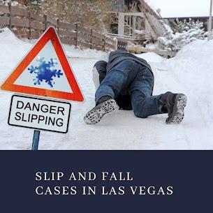 Slip and Fall Lawyer Las Vegas