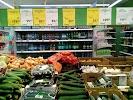 Супермаркет Пятерочка, улица Луначарского на фото Рыбинска