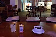 The CLF Art Cafe, London, United Kingdom