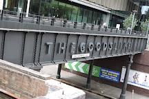 The Goods Line, Sydney, Australia