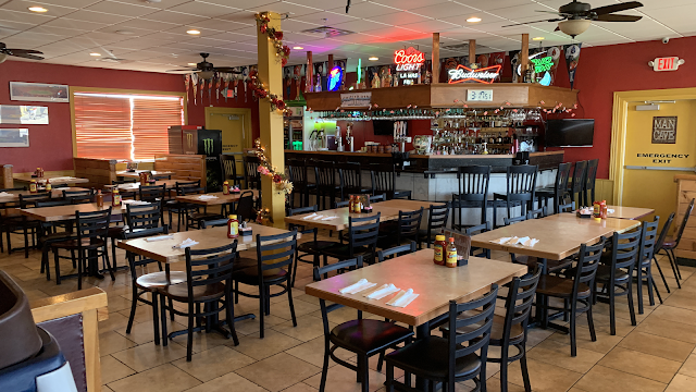 Playa Azul Mexican Restaurant & Cantina